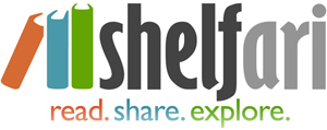 Shelfari logo