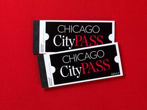 Chicago-pass