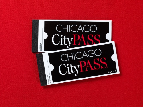 Chicago-pass