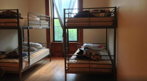 Upper Central NYC  New York City  NY    Hostel Reviews   TripAdvisor