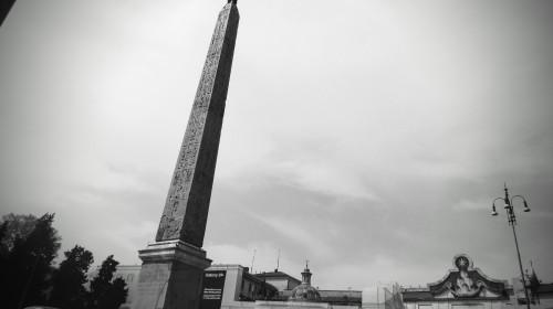 مسلة Flaminio Obelis